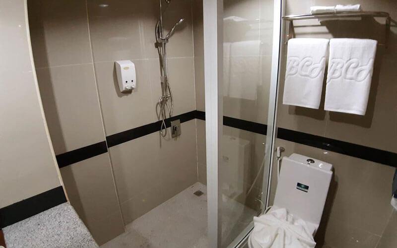 هتل بوتیک سیتی پاتایا