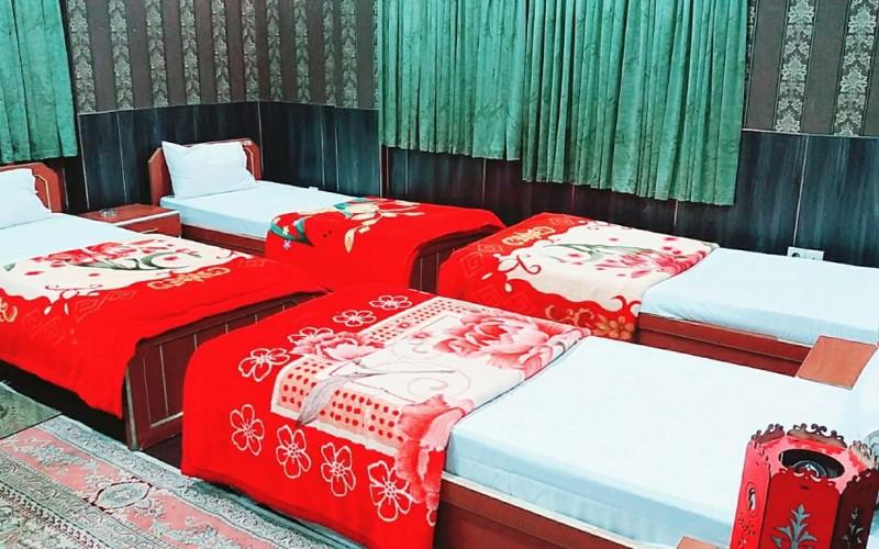 هتل نوروز مریوان