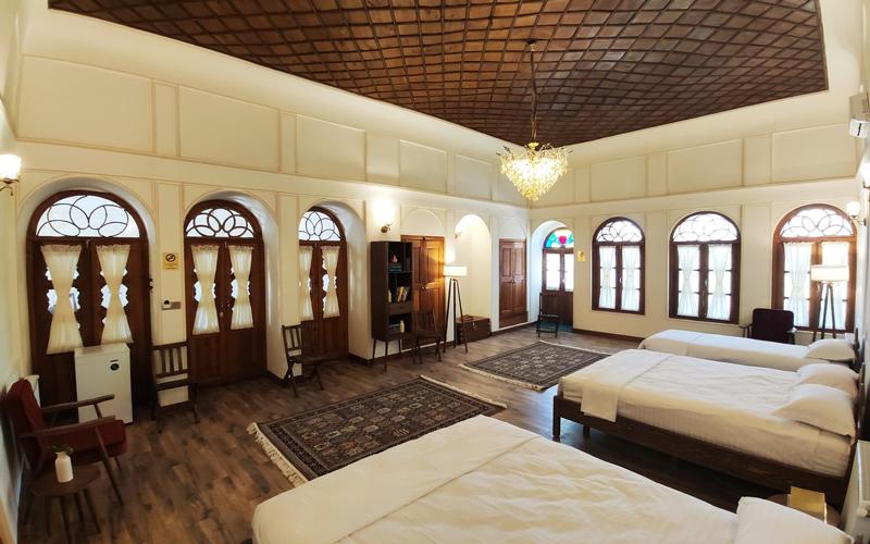 اقامتگاه سنتی آرمنیا اصفهان