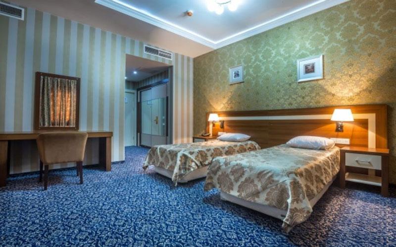 هتل Premier Expo Baku