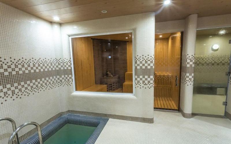 هتل ثامن مشهد