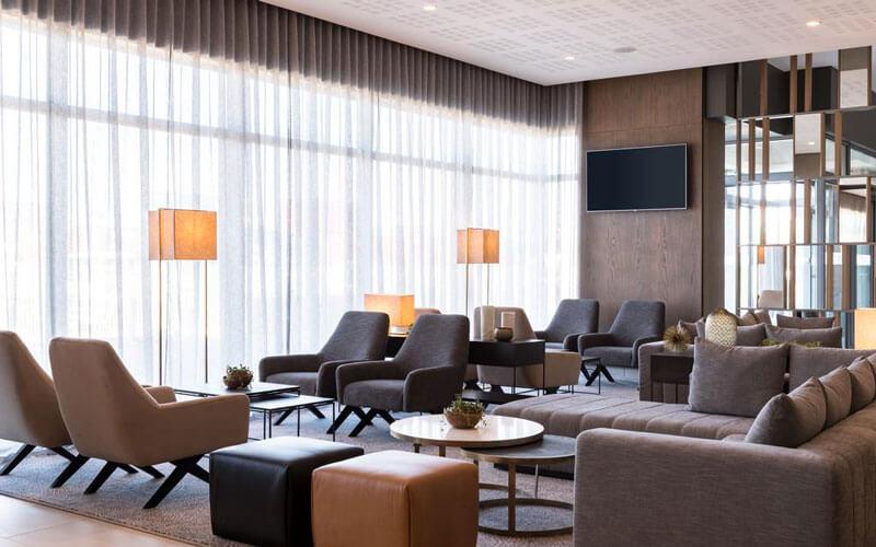 هتل AC Hotel by Marriott Waterfront Cape Town