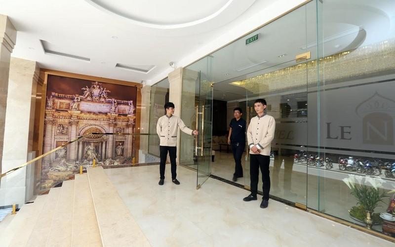 هتل Lenid Hotel Tho Nhuom Hanoi