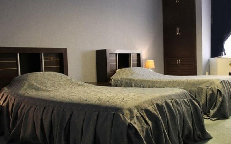 هتل پاسارگاد گچساران