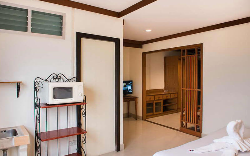هتل Howard Square Boutique Bangkok