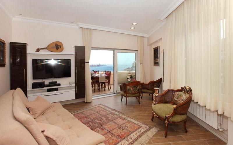 هتل Lir Residence Suites Istanbul
