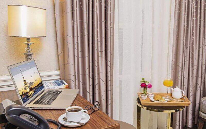 هتل Meroddi Bagdatliyan Hotel Istanbul