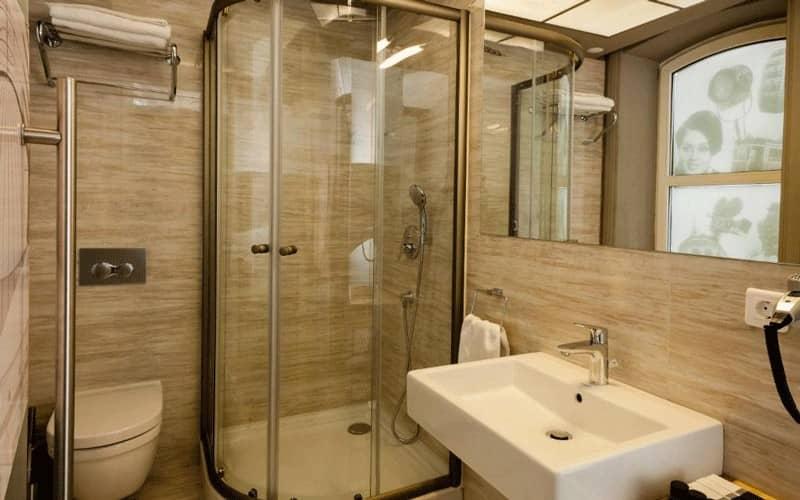 هتل Hotel Pino Verde Istanbul