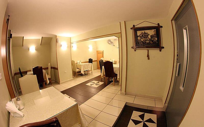 هتل پارادایس استانبول