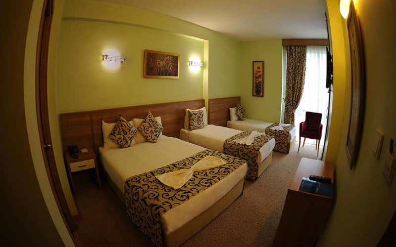 هتل Nice Royal Istanbul