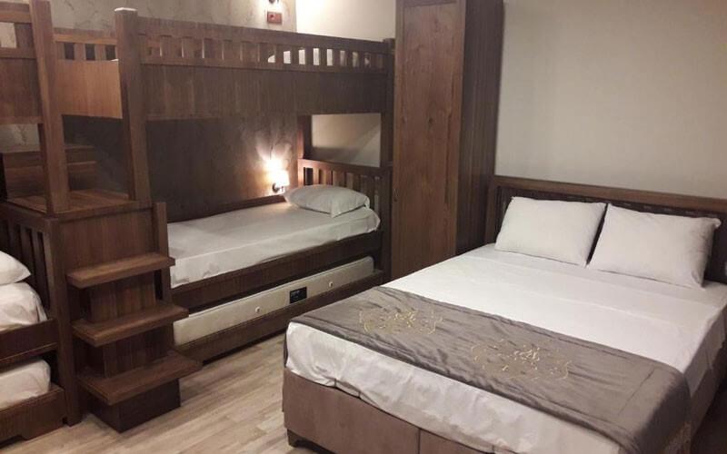 هتل Ferman Konak Hotel Istanbul