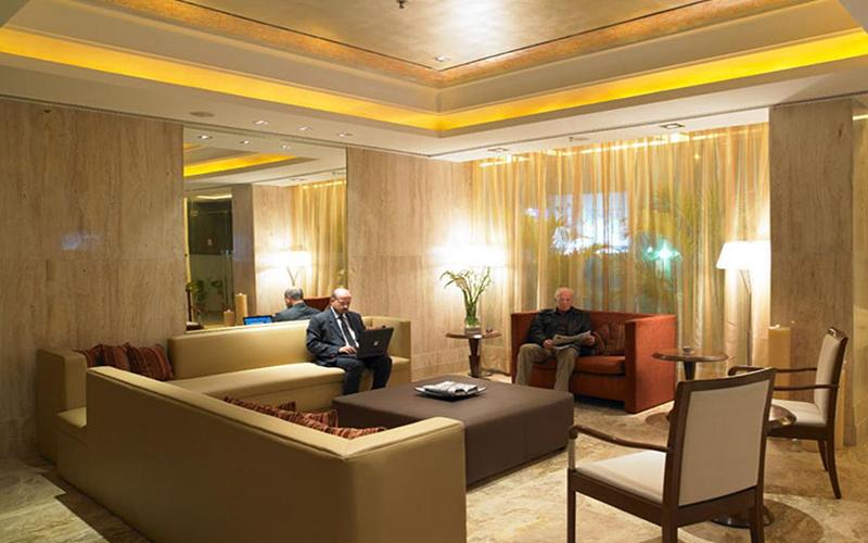 هتل رویال ارکید سنترال جیپور