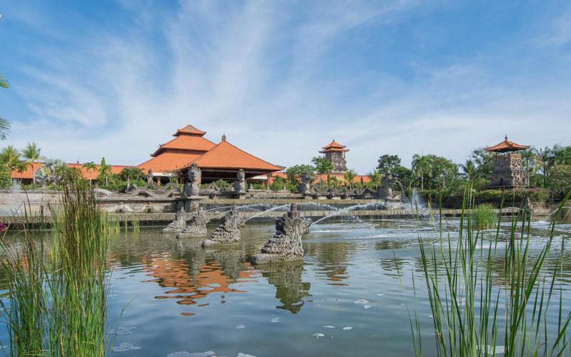 هتل Ayodya Resort Bali