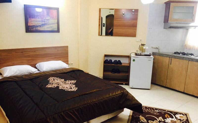 هتل نگین شرق مشهد