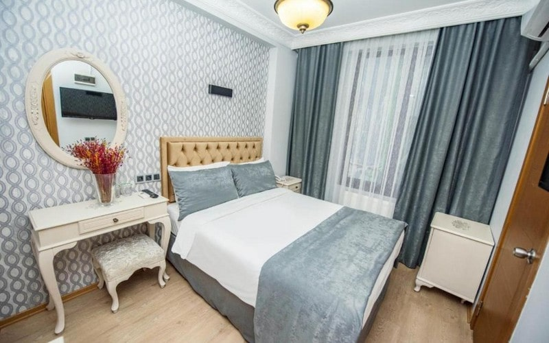 هتل Pera Life Istanbul