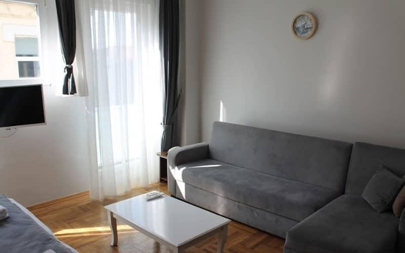 هتل Nossa Suites Pera Istanbul