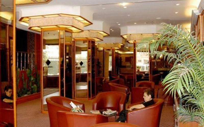 هتل Monopol Istanbul