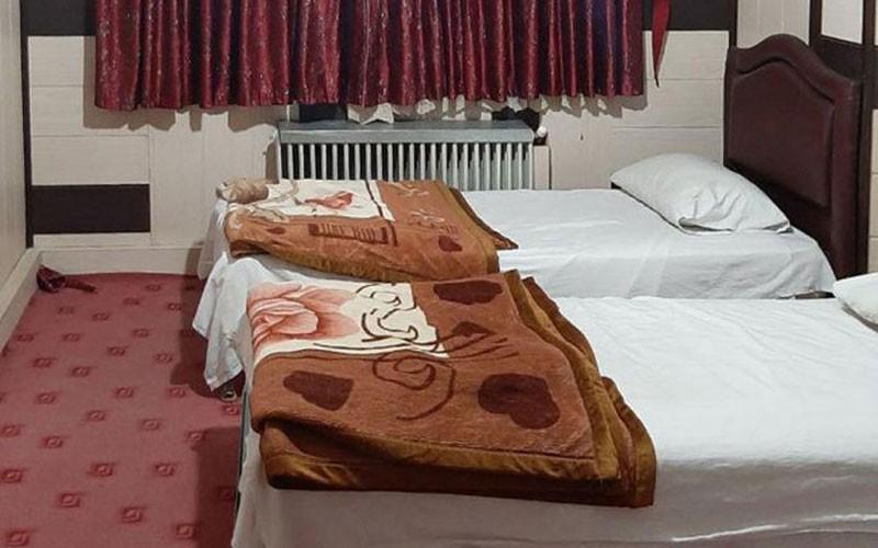 هتل سامان بانه
