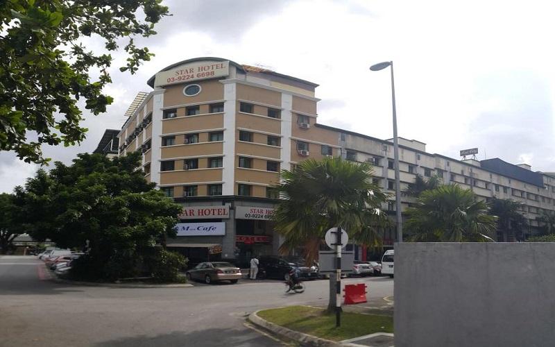 هتل فرست اند نیو استار کوالالامپور