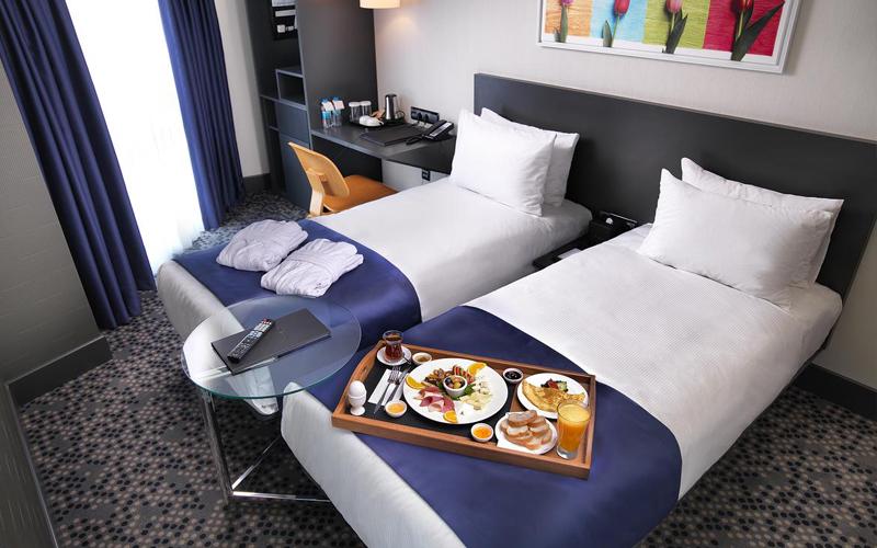 هتل میسا استانبول