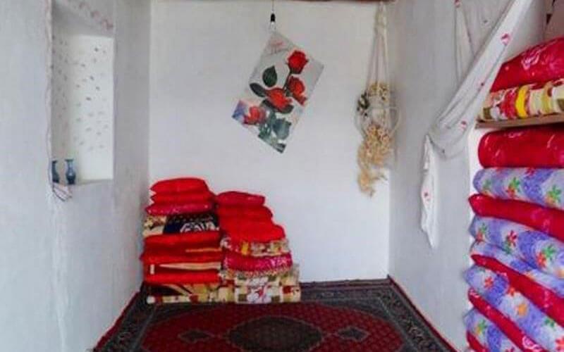 اقامتگاه بوم گردی اوماسلان اردبیل