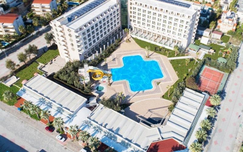 هتل Miarosa Konakli Garden Alanya
