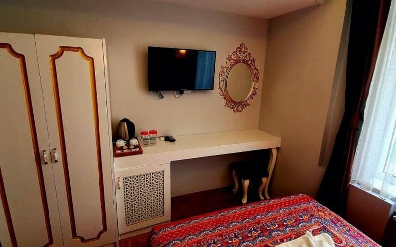 هتل Sehir Hotel Old City Istanbul
