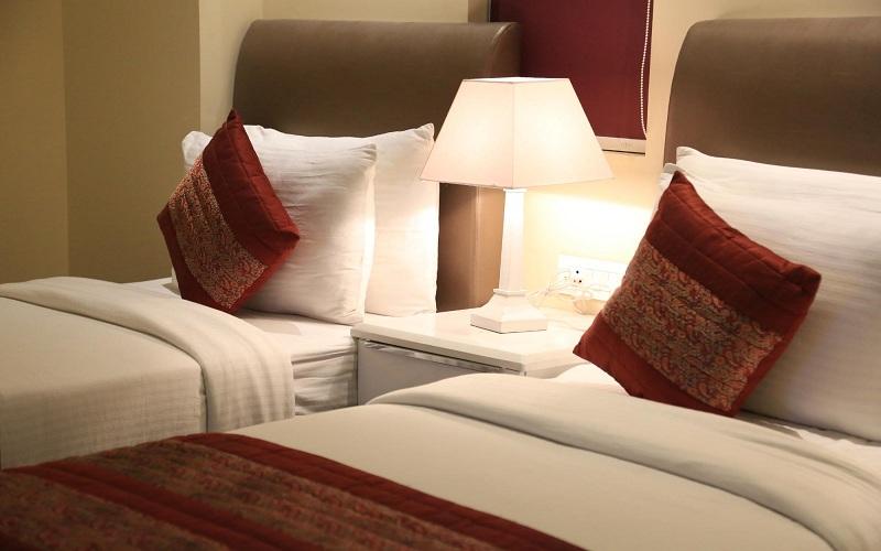هتل پیکاسو پرایو دهلی