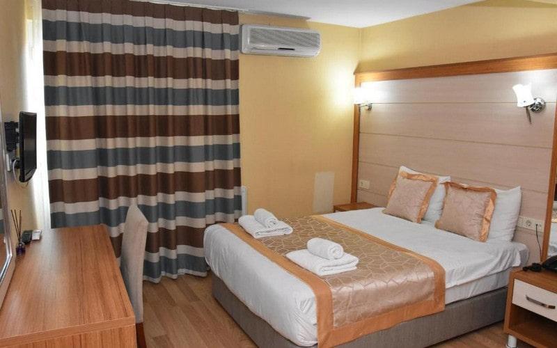 هتل Timeks Hotel Sultanahmet Istanbul