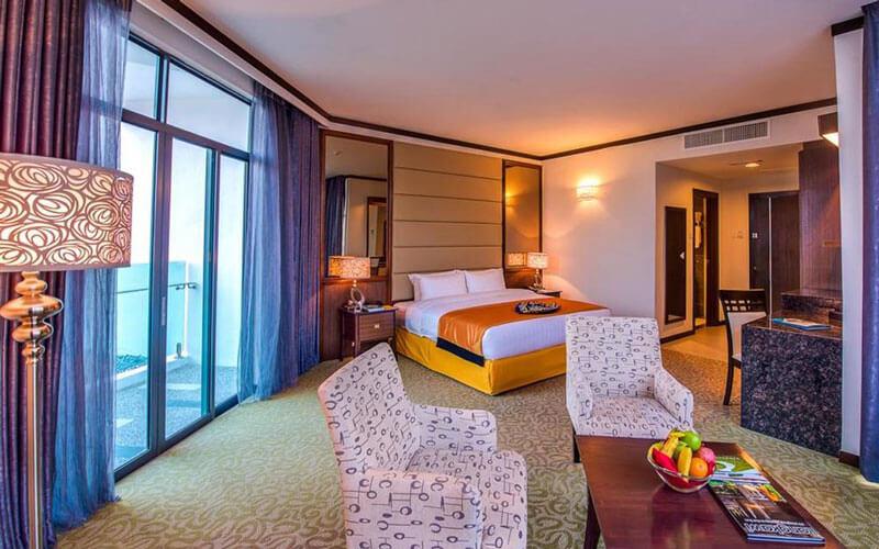 هتل آدیا لنکاوی