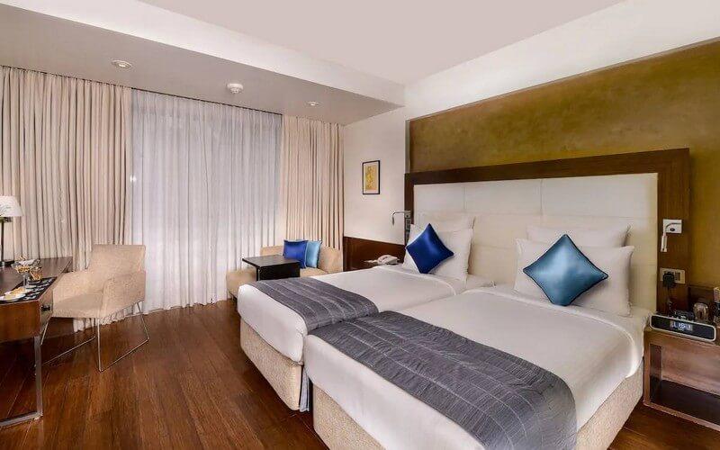 هتل Novotel Goa Candolim