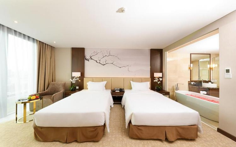 هتل گرند ویستا هانوی