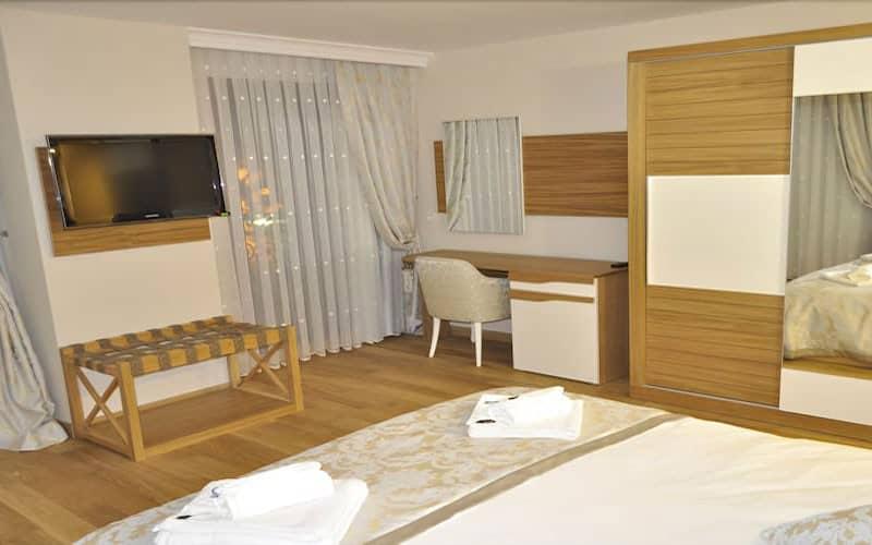 هتل Shah Inn Hotel Istanbul