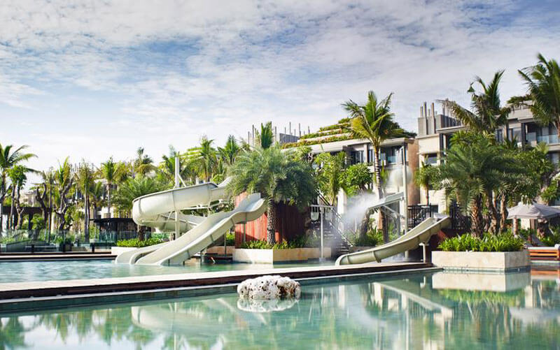 هتل The Apurva Kempinski Bali