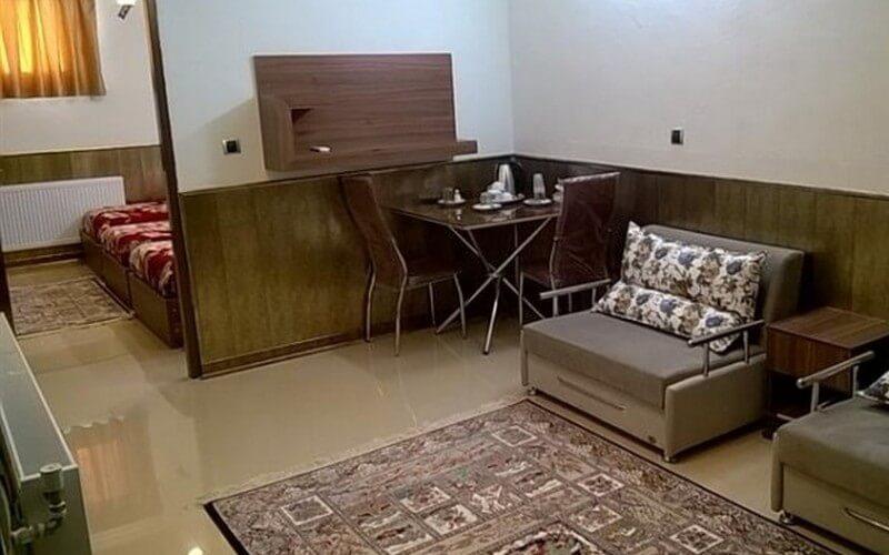 هتل سما اصفهان