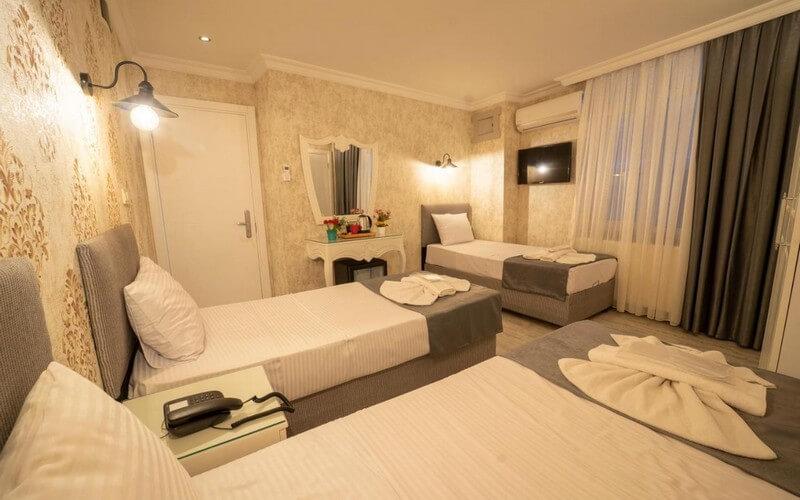 هتل Old City Viva Hotel Istanbul