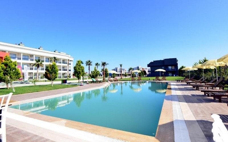 هتل SPORTS BELEK HOTEL ANTALYA