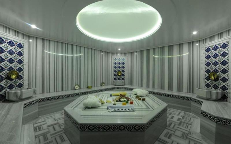 هتل Le Petit Palace Hotel Istanbul