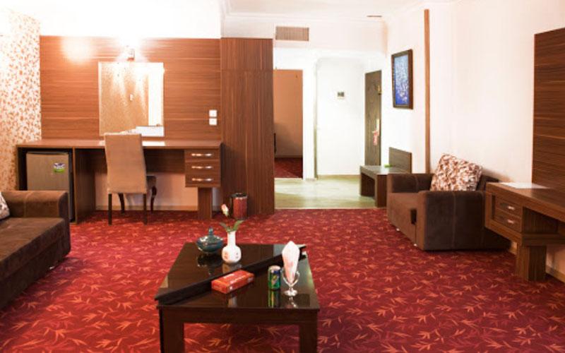 هتل وستا تنکابن