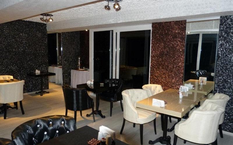 هتل Ag Sisli Hotel Istanbul