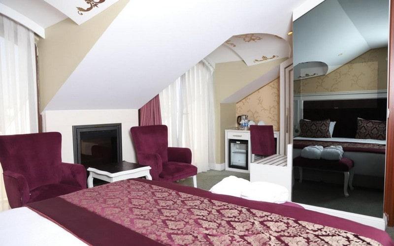 هتل Hurry Inn Merter Istanbul