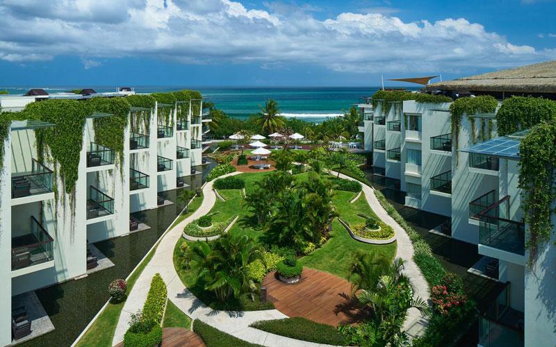 هتل Sheraton Bali Kuta Resort