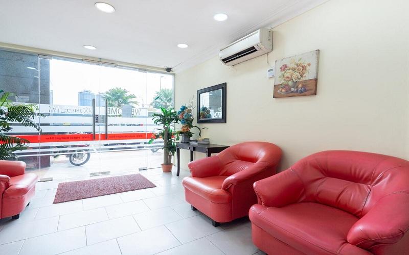 هتل باجت استار کوالالامپور