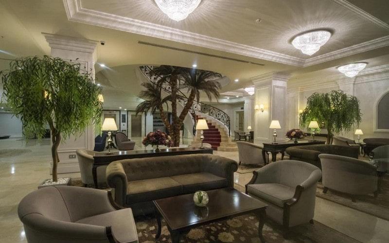 هتل Isfanbul Holiday Home & Suites Istanbul
