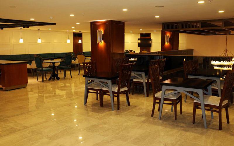 هتل Yol Is Holiday Trabzon