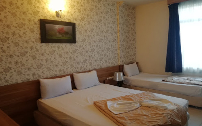 هتل آپارتمان محیا مشهد