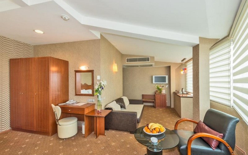 هتل Vatan Asur Hotel Istanbul