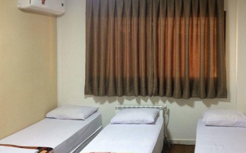 هتل دانش تهران