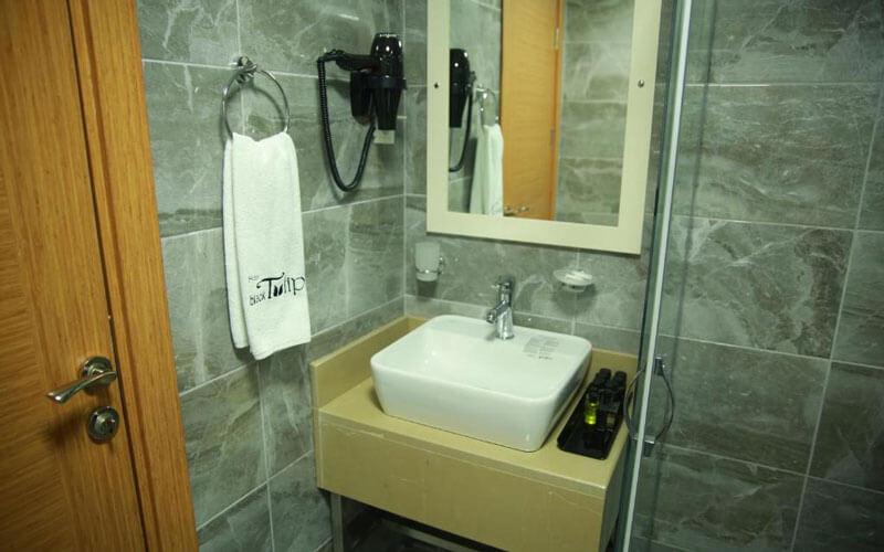هتل Hotel Black Pearl Istanbul
