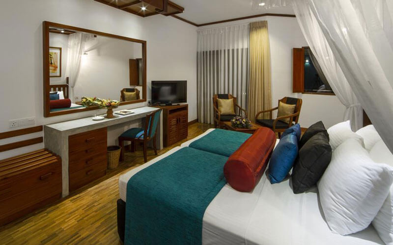 هتل Tangerine Beach Kalutara